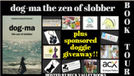 Dogma Book Tour Banner
