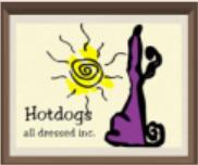 Dogma Giveaway - HotDogs