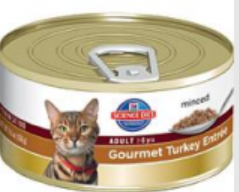 Hill's Wet Food