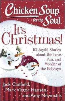 Chicken Soup For The Soul It's Christmas
