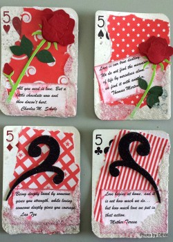 Alter My Playing Cards: Rd 5