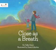 Close As Breath