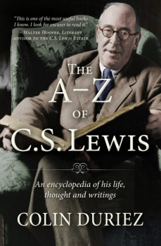 The A-Z Of CS Lewis