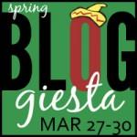 Bloggiesta Spring 2014