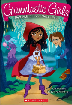 Grimmtastic Girls - Red Riding Hood Gets Lost