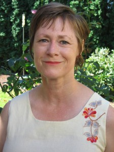 Suzanne Williams