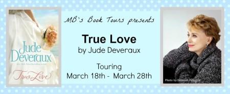 True Love Blog Tour