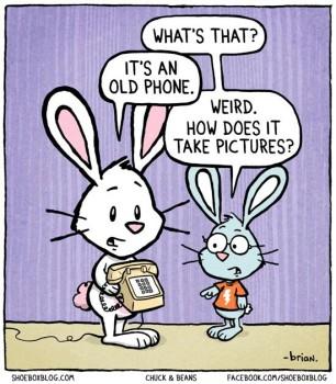 Smart Phone Humor