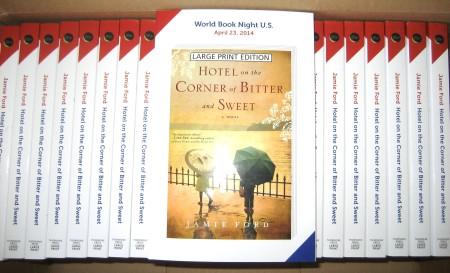 World Book Night 2014 - 3
