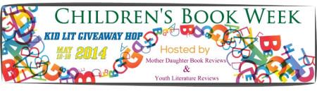 Childrens Book Week Banner
