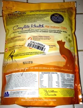 Wellness Duo Cat Food