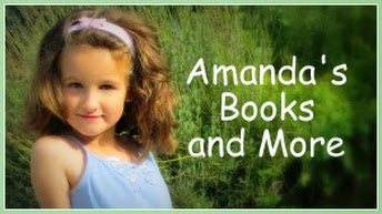 Amanda's Books And More
