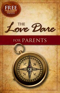 The Love Dare For Parents Giveaway