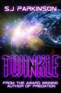 Twinkle Book Giveaway