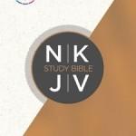 NKJV Study Bible - Full Color Edition