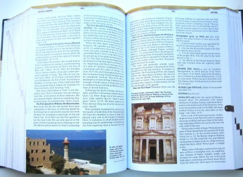 bible dictionary joy