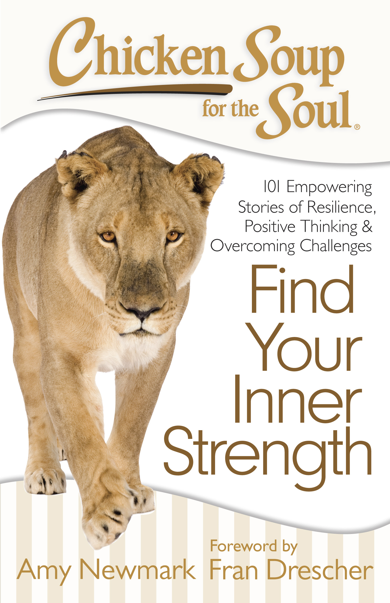 Chicken Soup For The Soul Find Your Inner Strength Giveaway - 3 Prizes!