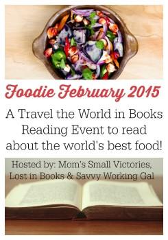 Foodie February