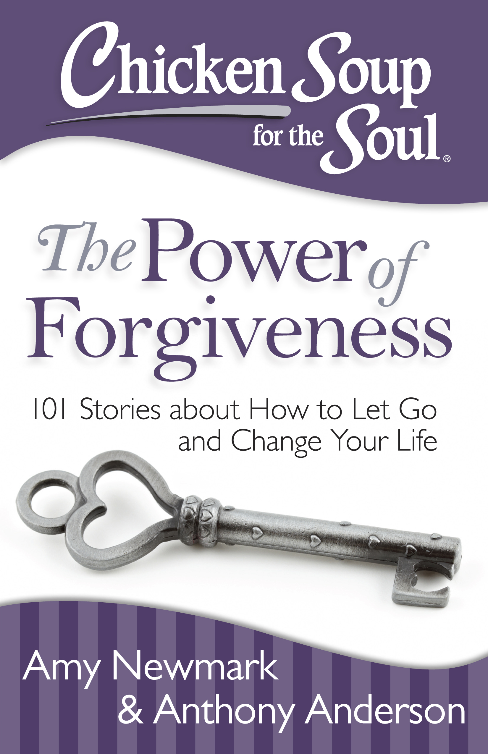 Chicken Soup For The Soul The Power Of Forgiveness Giveaway - 3 Prizes!