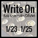 Write On Review-A-Thon