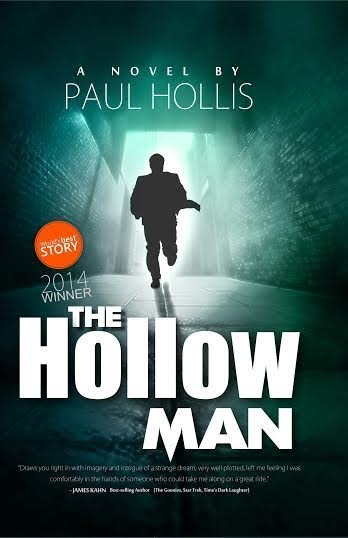 The Hollow Man Book Giveaway