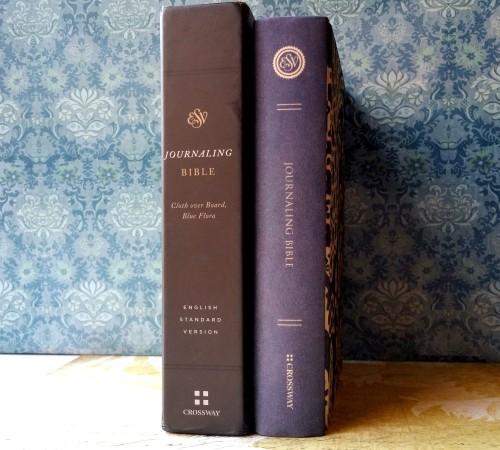 ESV Journaling Bible 3