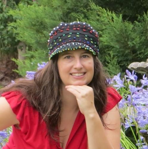 Tina Morley