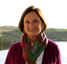 Margaret McGlew Johnson