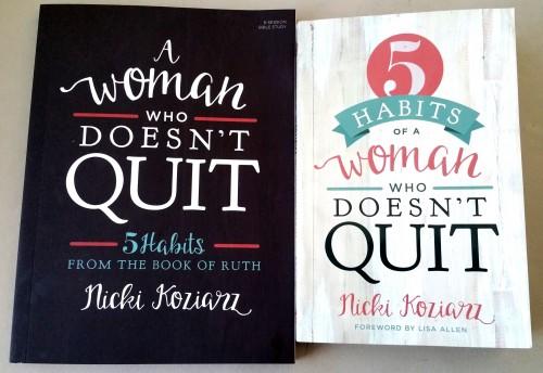 5 Habits Books - L