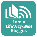 B-H Blue Blogger Badge