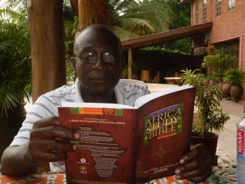 Africans Need Their Own Bible - You Can Help