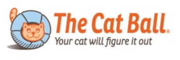 Cat Ball Logo
