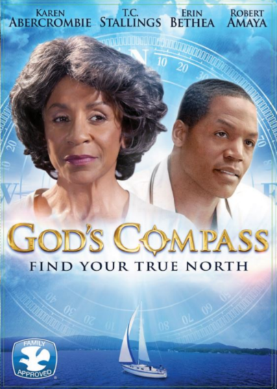 God's Compass Movie Giveaway