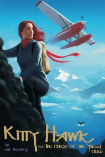 Kitty Hawk Mystery Book Giveaway