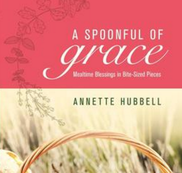 A Spoonful Of Grace Giveaway