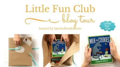 Little Fun Club Blog Tour