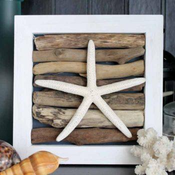 Starfish Craft