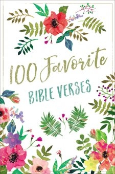 100 Favorite Bible Verses