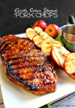 Apple-Cider-Glazed-Pork-Chops