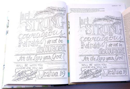 NIV Beautiful Word Coloring Bibles 3R