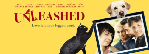 Unleashed Banner