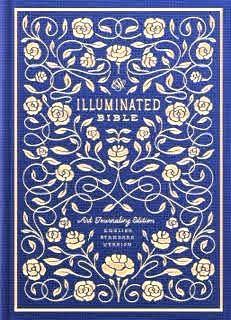 Illuminated Bible