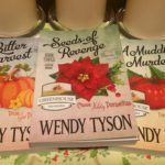 Seeds Of Revenge - Wendy Tyson Series
