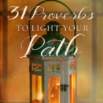 31 Proverbs - Sidebar