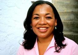 Dr Saundra Dalton-Smith