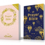 ICB Prayer Bibles