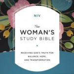 NIV Womans Study Bible