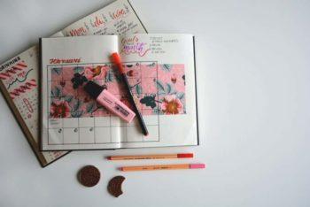 10 Bullet Journaling Hacks