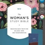 NIV Womens Study Bible Imitation Leather