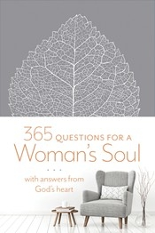 365 Questions For A Womans Soul